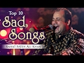 Download Video Top 10 Sad Songs by Rahat Fateh Ali Khan - Hindi Sad Songs - Musical Maestros