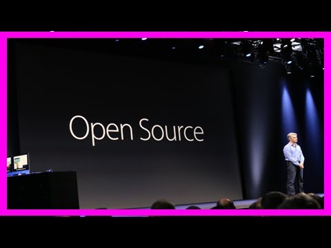 Apple open-sourced the kernel of ios and macos for arm processors By News Today