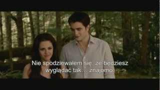 Saga Zmierzch: Przed świtem. Część 2 - zwiastun ostateczny - w kinach od 16.11.2012!