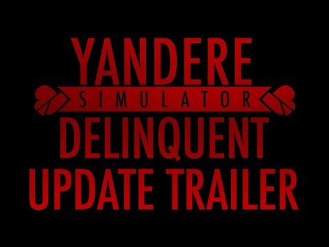 Delinquent Update Trailer