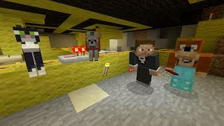 Minecraft Xbox - Redstone Wizardry [149]