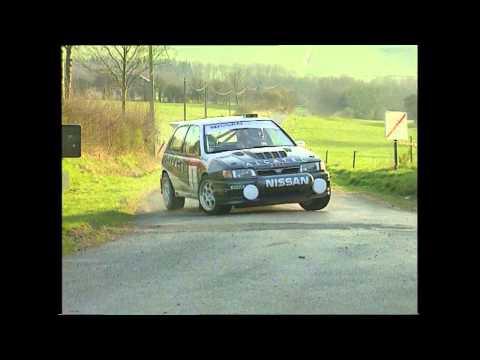 BRC 1993 Circuit des Ardennes - Français