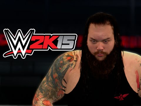 punk - It is time to dive into the world of WWE 2K15 If you enjoyed the video and want to show some support Leave a like and subscribe ! It is always appreciated :-) Thank you ===Awesome Sauce===...