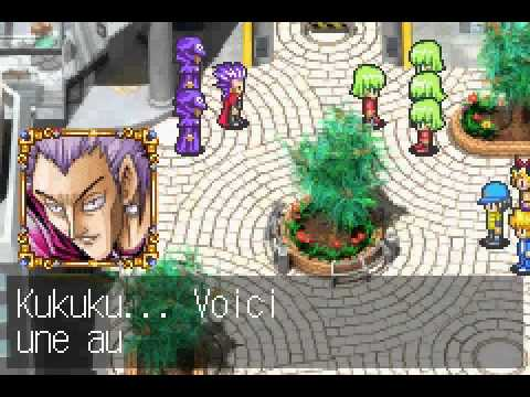 solution yu-gi-oh reshef le destructeur gba