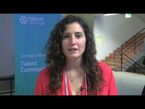 GLN @ Talent Portugal