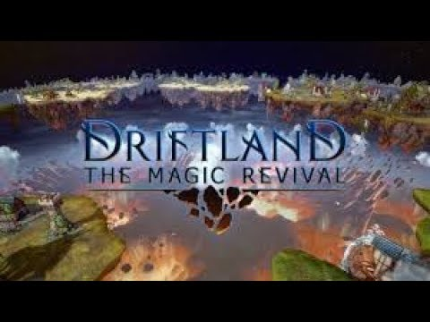 Driftland: The Magic Revival #05 - Победа