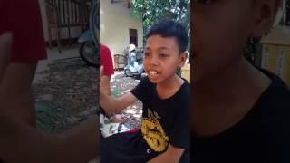 Video Dimas Mba Ruroh -  Private Bahasa Di Lokasi Shoting Kecil Kecil Mikir Jadi Manten (ANTV) MP3, 3GP, MP4, WEBM, AVI, FLV September 2018
