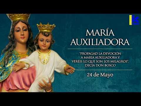 Día de María Auxiliadora