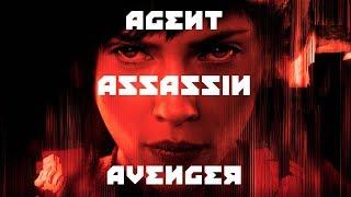 Nonton Marvel's Black Widow - Movie Trailer Film Subtitle Indonesia Streaming Movie Download