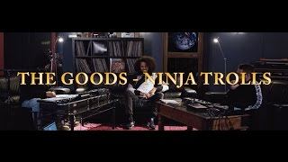 Sydney trio Rosario, Black Tree and Badmandela aka The Goods perform their track 'Ninja Trolls' live at REC Studios in comfort and style.Produced, filmed and directed by Gabe Gasparinatos of Tried By 12Additional Cameras: Harrison Scott and Ryan Kermond
