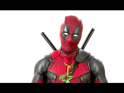 Deadpool (Viral Video 'Ladies Day')