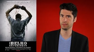 Nonton The Belko Experiment - Movie Review Film Subtitle Indonesia Streaming Movie Download