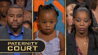 Video Married Man Had An Affair for 2 Years (Full Episode) | Paternity Court MP3, 3GP, MP4, WEBM, AVI, FLV Agustus 2019