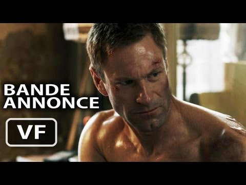 The Expatriate Bande Annonce VF