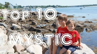 Mystic (CT) United States  city photos gallery : Visit Mystic - Top 10 Things To See & Do in Mystic, CT