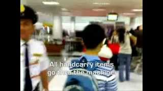 Airline Travel And Airports - Thailand Trip Via Cebu Pacific Part 2