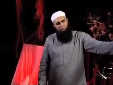 Video Junaid Jamshed reciting NOHA - 2016 download in MP3, 3GP, MP4, WEBM, AVI, FLV January 2017