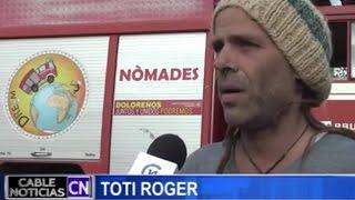 Cable Noticia Entrevista 2 en Young, Uruguay Mayo2016