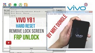 Video Vivo y81 Hard reset,Remove pattern,FRP Unlock By MRT Dongle MP3, 3GP, MP4, WEBM, AVI, FLV September 2019