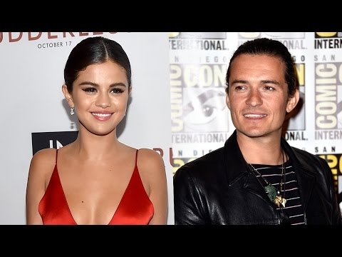 selena - 9 Guys Selena Gomez has dated▻▻http://bit.ly/1qk1sJg More Celebrity News ▻▻ http://bit.ly/SubClevverNews Orlando Bloom is breaking his silence and speaking out about the status of...