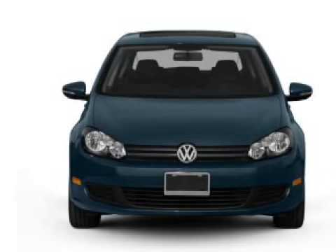 2011 Volkswagen Golf – Baldwin WI