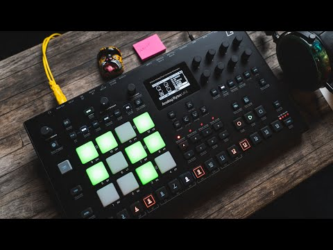 Dual VCO update for Hip Hop // I've been using the Analog Rytm All wrong