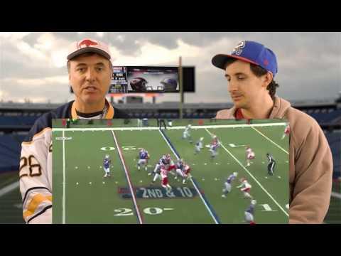 Week 10 Buffalo Bills Vs Kansas City Chiefs 2014