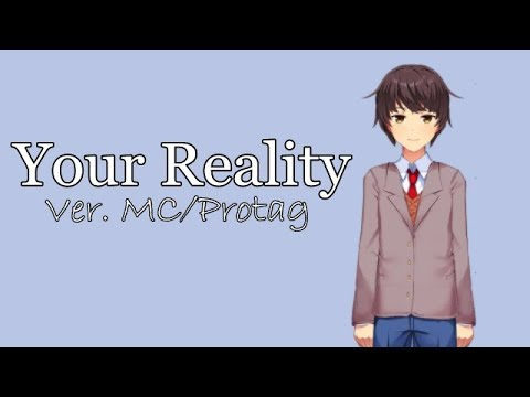 MC/Protag's Reality (Original Song) [feat. Edbee]