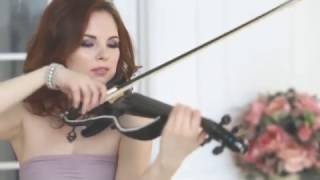 Elegante Begleitung Ihres Events mit Solo-Geigerin Anna Gold