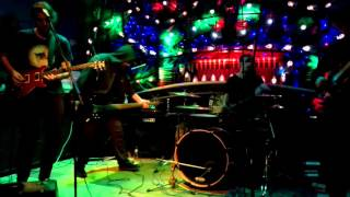 Video Politische Gespräche verboten - Live at Cross Club (5.11.2015, P