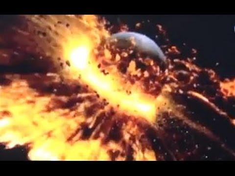 Живая Земля. Н.В.Короновский (МГУ) лекция