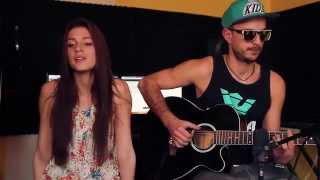 Indila - Derniere Danse (Alice Reine & Kosio - Ogi 23 Acoustic Cover)