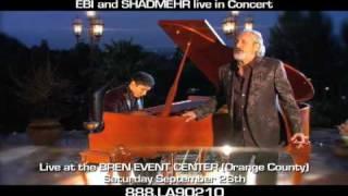 Ebi&Shadmehr