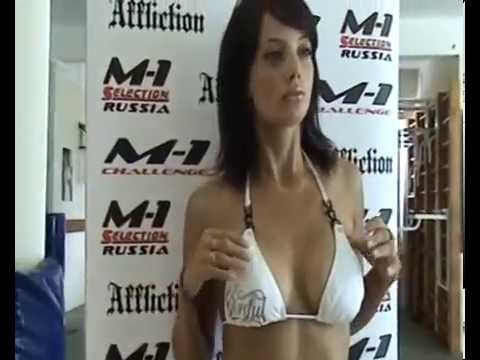 M1 Cage and Ring Girl Auditions