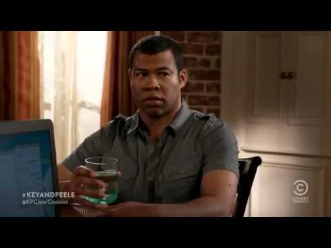 Key and Peele - Caught with Porn
