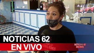 Negocios en medio de la pandemia – Noticias 62 - Thumbnail