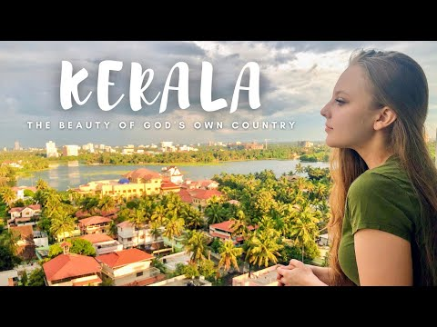 Kerala: The Beauty Of God's Own Country || Why Foreigners Love Kerala