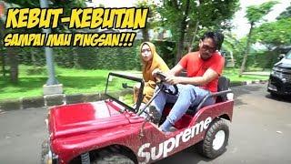 Video 10 JUTA SUBSCRIBER DI AJAK KEBUT-KEBUTAN!!! GA SANGGUUUUPPP w/ Imam Darto - Ricis Kepo MP3, 3GP, MP4, WEBM, AVI, FLV Mei 2019