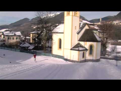 tour de ski - Technical description of the course of the 6th stage in the Tour de Ski 2013. Magda Genuin takes us to discover the secrets of the 5 km lap that the athletes...