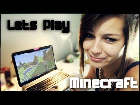 Fragen Fragen #4 - Lets Play Minecraft