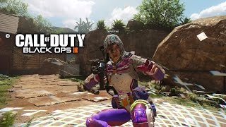 Black Ops 3 open lobbies!  Hosted by DreaminCyrus by theTIVANshow