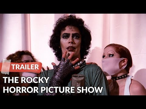 The Rocky Horror Picture Show 1975 Trailer | Tim Curry