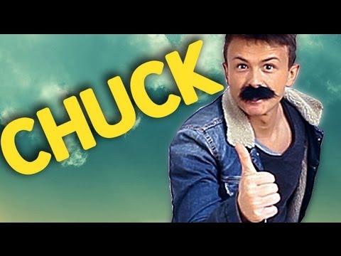 chuck - DieAussenseiter ABONNIEREN: http://youtube.com/dieaussenseiter?sub_confirmation=1 ➤ MüZe kaufen: http://www.deinemueze.de ➤ ONLINE-SHOP (T-Shirts, Pullis, ...