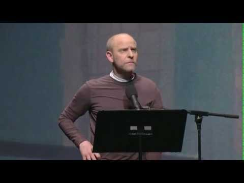this american - David Rakoff performing in