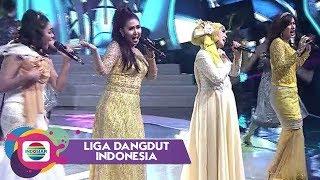 Video Manis Manja - Aduh Buyung   LIDA MP3, 3GP, MP4, WEBM, AVI, FLV Agustus 2018