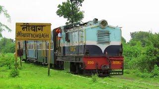Video 100+ years old Shakuntala शकुंतला NARROW GAUGE train Journey Compilation MP3, 3GP, MP4, WEBM, AVI, FLV Februari 2019