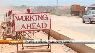 Ethiopia: A Modern Train Line To Djibouti