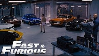 Nonton Fast & Furious 6   Car Buying Scene   Funny moment 2013 HD Film Subtitle Indonesia Streaming Movie Download
