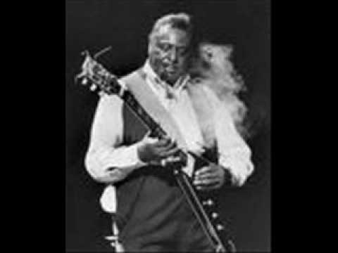 Cold Feet (Song) by Albert King