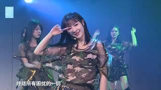 Video 《第48区》千秋乐S队成立5周年 SNH48 TeamSⅡ 20181118 MP3, 3GP, MP4, WEBM, AVI, FLV November 2018